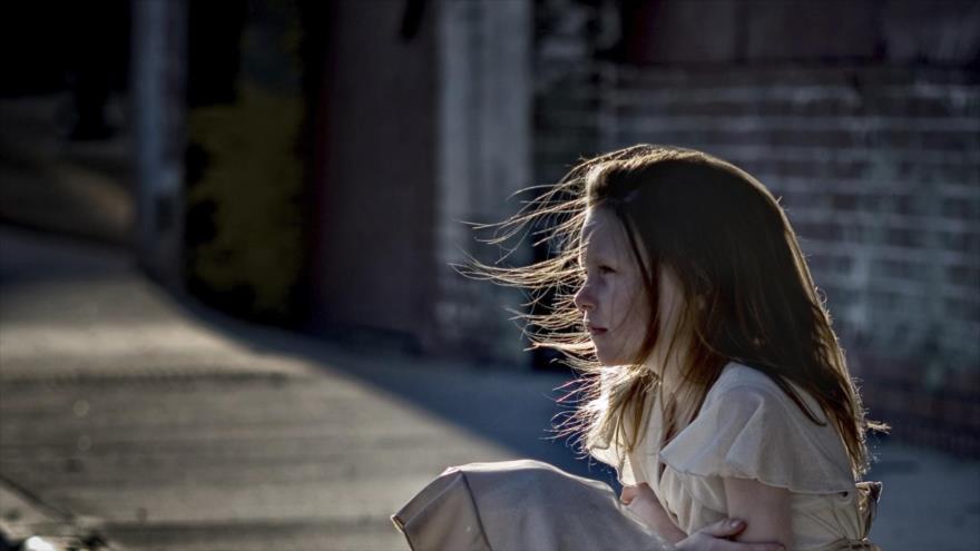 Cifran en más de 130 000 niños sin techo en el Reino Unido.