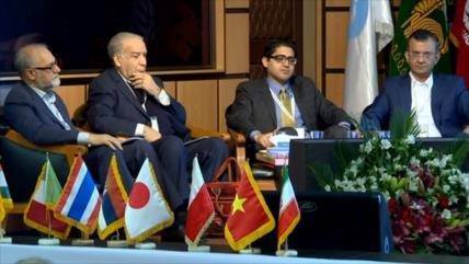 Segundo Congreso Internacional de Cardiólogos Irán-Europa