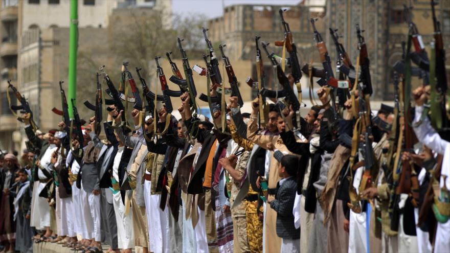 Fuerzas yemeníes matan a 1137 agresores de Arabia Saudí en noviembre