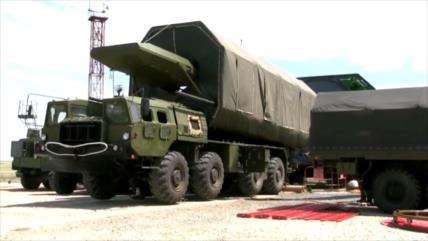 Rusia y Estados Unidos se encaminan hacia una guerra