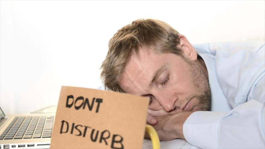 Dormir mucho puede aumentar riesgo de muerte.