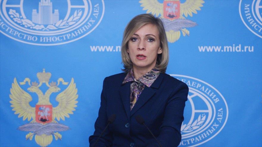 Rusia advierte que Londres busca desestabilizar este de Ucrania | HISPANTV