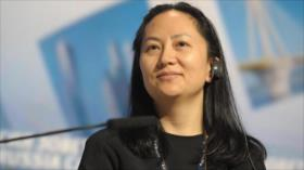 Canadá arresta a ejecutiva de Huawei por violar 'sanciones a Irán'