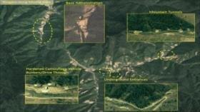 Fotos satelitales revelan actividad de misiles de Corea del Norte
