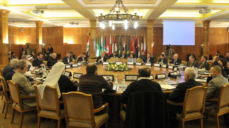 Bloque islámico OCI denuncia ley 'racista' impulsada por Israel