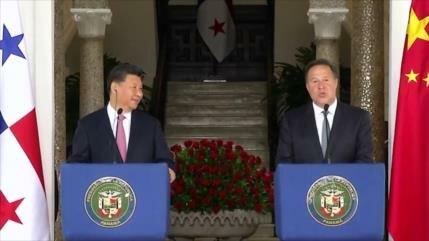 Panamá se consolida como brazo comercial de China en la región