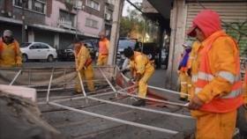 OCDE indica que México paga peores salarios entre países miembros
