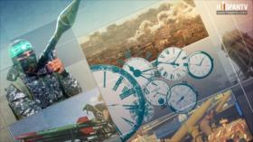 10 Minutos: Misiles que cambian el juego