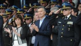 Justicia frena polémico reglamento de uso de armas en Argentina