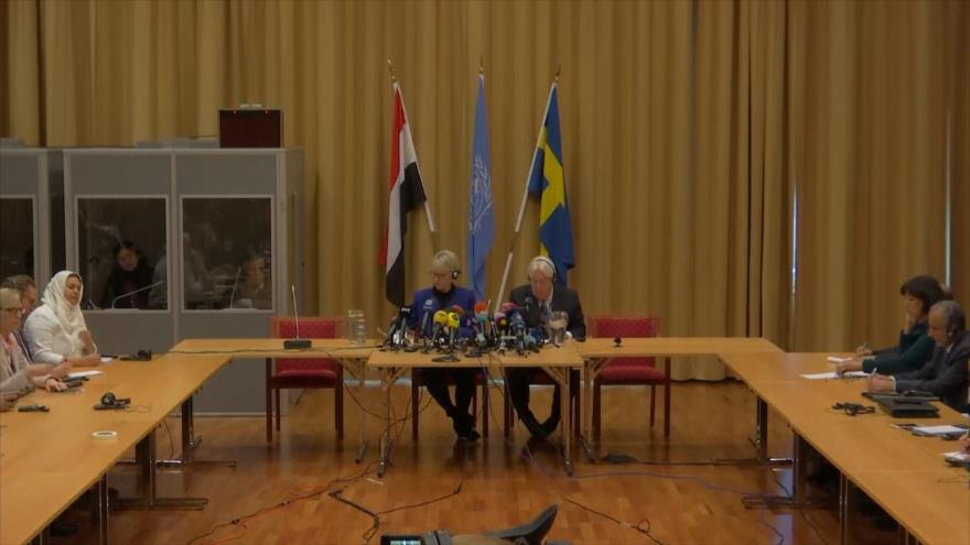 Comienzan los diálogos de paz para Yemen en Suecia