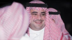Asesor de Bin Salman supervisó acosos sexuales contra activistas