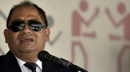 """Bolivia asegura que hay """"normalidad"""" tras candidatura de Morales"""