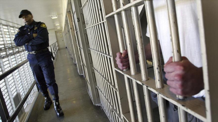 'La mitad de adultos en EEUU tiene un familiar directo en cárcel'