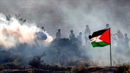 Irán: Ocupación israelí es la principal fuente de caos en la región