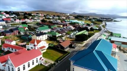 Malvinas–San Pablo, la nueva ruta de LAN impulsada por Macri