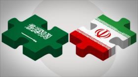 Irán Hoy; Irán y Arabia Saudí: una comparación