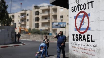 Estudiantes de Universidad de Nueva York se unen a boicot a Israel
