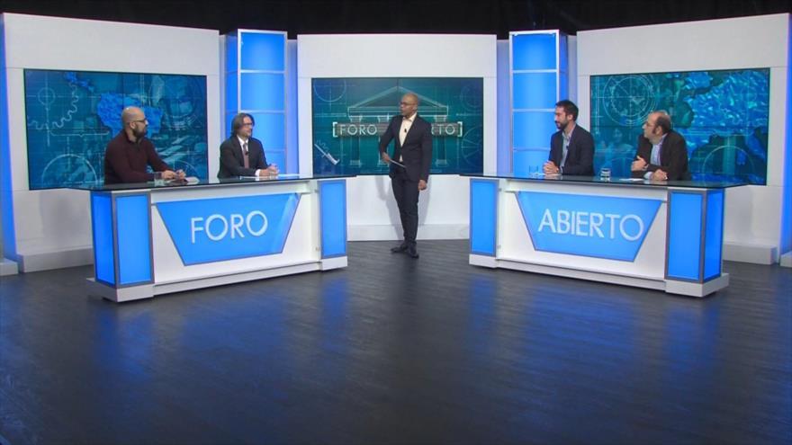 Foro Abierto; España: la irrupción de la ultraderecha