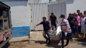 Al menos 13 muertos en un intento de asalto a dos bancos en Brasil