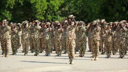 Ejército nigeriano repele ofensiva de Boko Haram a bases militares