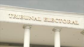Candidatos denuncian desigualdad en torneo electoral de Panamá
