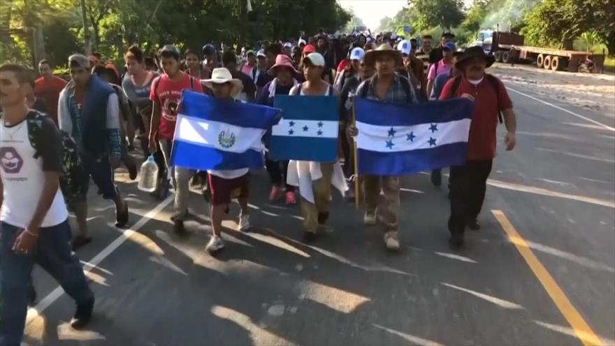 Abogados en EEUU confirman que hay motivos para asilo político