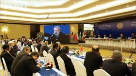 Países regionales expresan su apoyo al acuerdo nuclear con Irán
