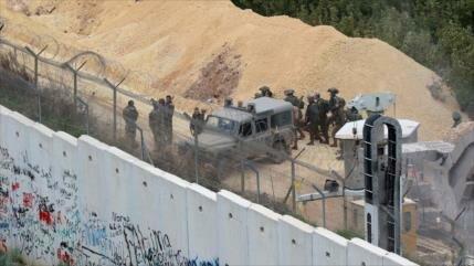 Israel abre fuego contra una patrulla militar en el sur de Líbano