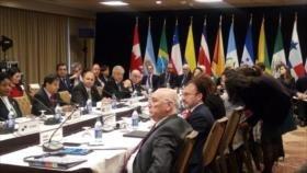 """Venezuela arremete contra el""""Cartel de Lima"""" por su hostilidad"""