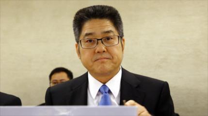 China advierte a Canadá de 'graves consecuencias' por caso Huawei