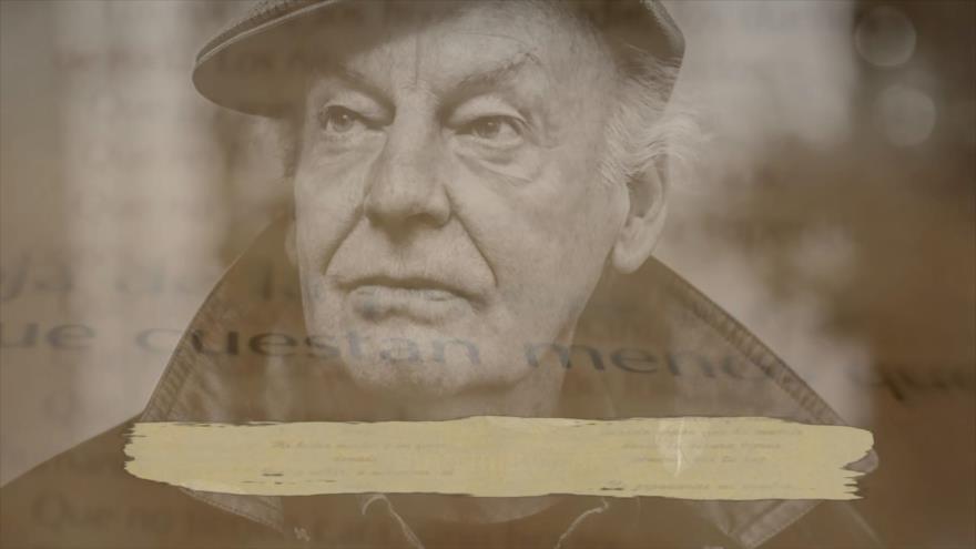 Alas Palabras: Eduardo Galeano