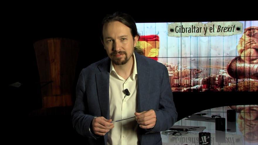 Fort Apache: Gibraltar y el Brexit