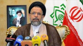 Irán acusa a EEUU e Israel de apoyar ataque terrorista en Chabahar