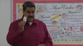 El pueblo venezolano acudirá este domingo a elecciones municipales
