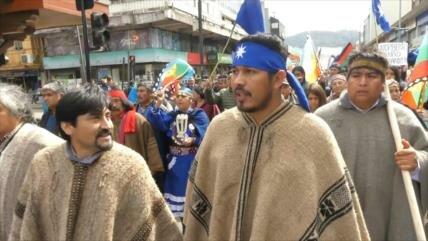Militarización alejará el diálogo chileno con los mapuches