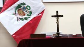 Fiscalía peruana firma decisiva colaboración con Odebrecht