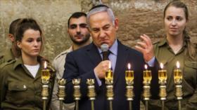Israel formalizará lazos con Riad para presionar a Palestina