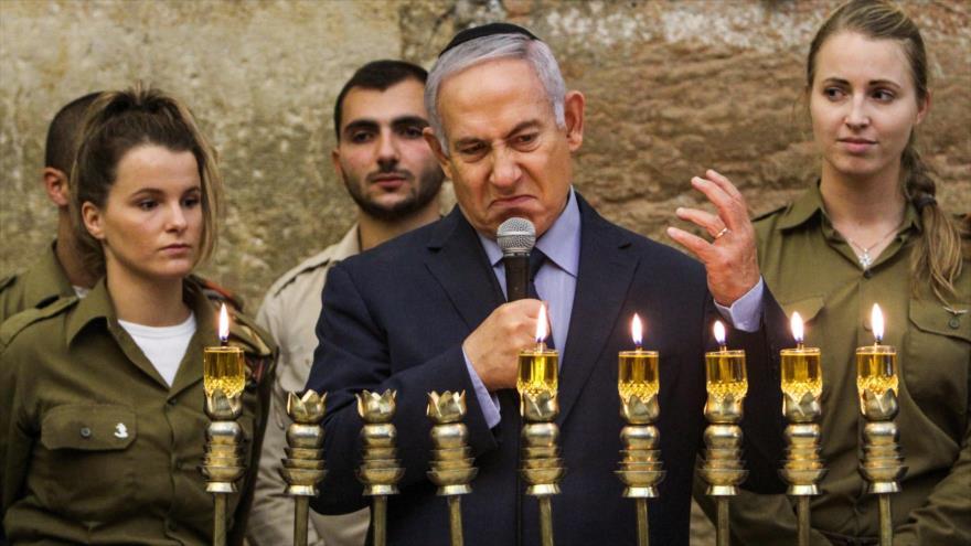 Israel busca presionar a Palestina al formalizar lazos con Riad y Manama