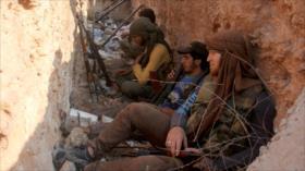 Rusia: EEUU usa a terroristas para intervenir en otros países