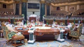 CCG se reúne en Riad en medio de una multiplicación de crisis