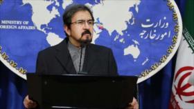 Irán: Apoyo de EEUU a Riad ha desatado una catástrofe en Yemen