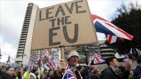 Ataques a Yemen. Laberinto de Brexit. Elecciones en Venezuela