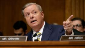 Políticos en EEUU piden fin de apoyo de Washington a Riad
