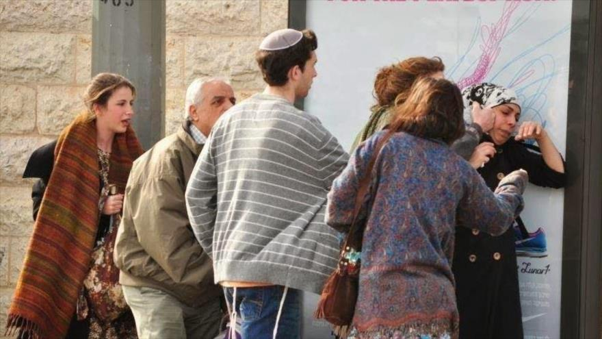 ONU advierte del aumento de crímenes de colonos contra palestinos