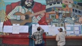 Victoria del chavismo en los concejos municipales en Venezuela