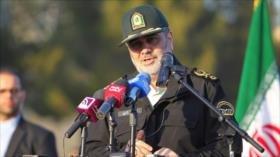 Irán detiene a 10 personas por el atentado terrorista en Chabahar