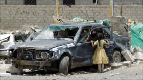Yemen alerta: La paz es inviable con Riad atacando a los civiles