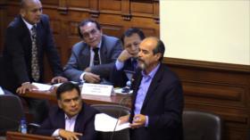 Perú aprueba la no reelección inmediata de congresistas