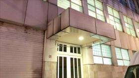 Hallan en México edificio oficial con equipo de espionaje