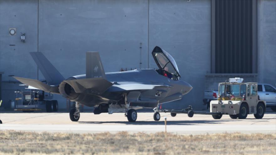 Crece venta mundial de armas y EEUU consolida su primera posición